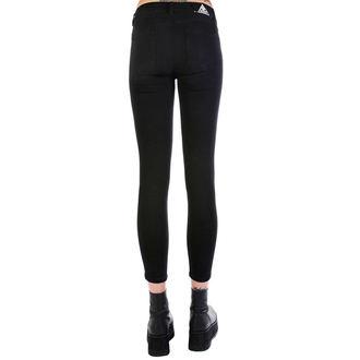 hlače ženske DISTURBIA - SLASH, DISTURBIA