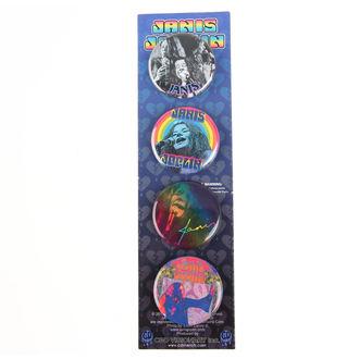 Značke Janis Joplin, C&D VISIONARY, Janis Joplin