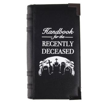 Denarnica KILLSTAR - Dee Ceased Book, KILLSTAR