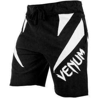 boks kratke hlače moški VENUM - Jaws - Črno / Bela, VENUM