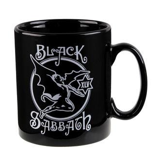 skodelico Black Sabbath - 45th Anniversary - ROCK OFF, ROCK OFF, Black Sabbath