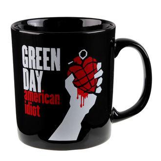 Šalica Green Day - American Idiot - ROCK OFF - GDMUG08