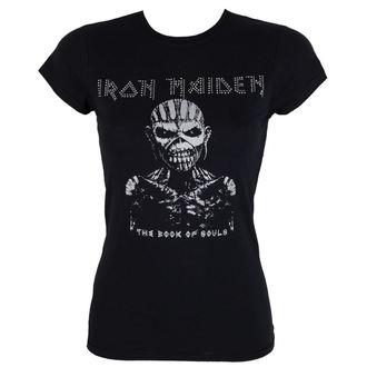majica kovinski ženske Iron Maiden - The Book Of Souls - ROCK OFF, ROCK OFF, Iron Maiden
