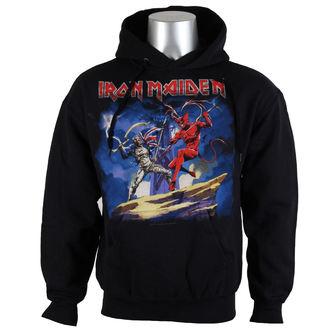 jopa s kapuco moški Iron Maiden - Legacy Beast Fight - ROCK OFF, ROCK OFF, Iron Maiden