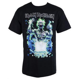Metal majica moški Iron Maiden - Speed of Light - ROCK OFF, ROCK OFF, Iron Maiden