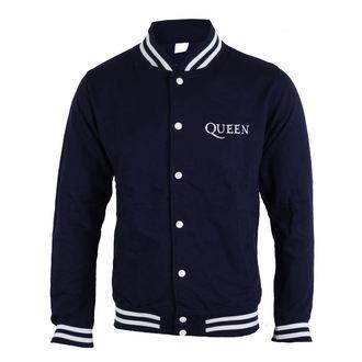 jopica (št pokrov) moški Queen - Crest - ROCK OFF, ROCK OFF, Queen