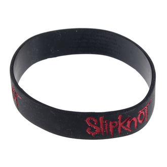 zapestnica Slipknot - Logo - ROCK OFF, ROCK OFF, Slipknot