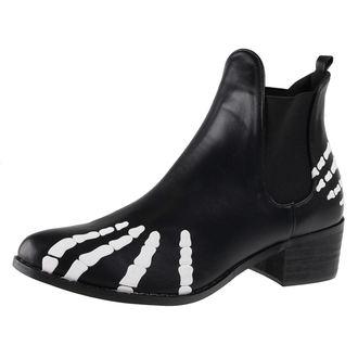 klin čevlji ženske - Grave Robber - IRON FIST, IRON FIST