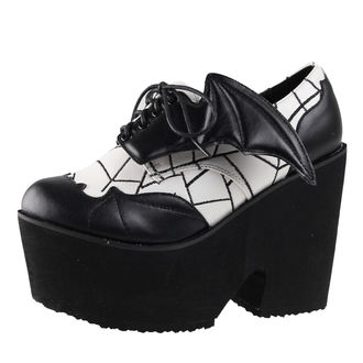 klin čevlji ženske - Daytime Sleeper Super - IRON FIST, IRON FIST