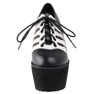 klin čevlji ženske - Wishbone Super - IRON FIST, IRON FIST