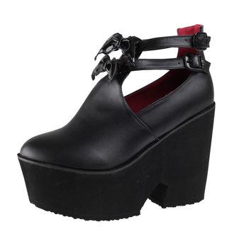 klin čevlji ženske - Too Fly Super - IRON FIST, IRON FIST