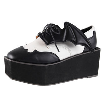 klin čevlji ženske - Daytime Sleeper - IRON FIST, IRON FIST