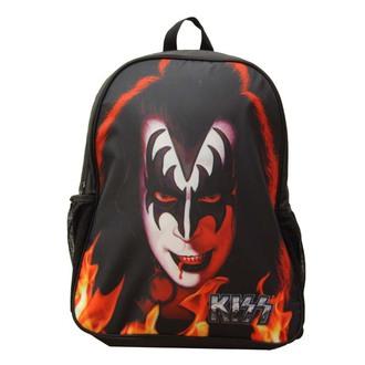 nahrbtnik KISS - The Demon, Kiss