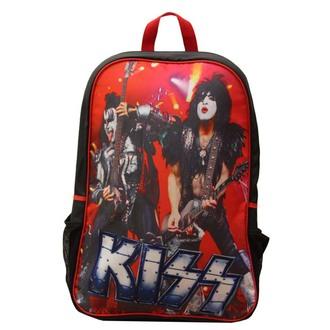 nahrbtnik KISS - Live in Concert, Kiss