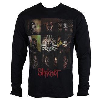 majica kovinski moški Slipknot - Blocks - ROCK OFF, ROCK OFF, Slipknot