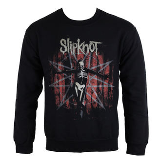 jopica (št pokrov) moški Slipknot - The Grey Chapter Star - ROCK OFF, ROCK OFF, Slipknot
