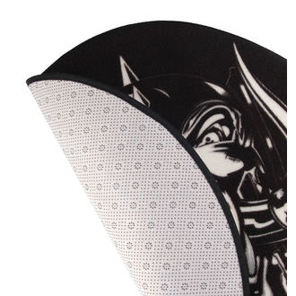 Preproga Motörhead - Warpig Logo - ROCKBITES, Rockbites, Motörhead