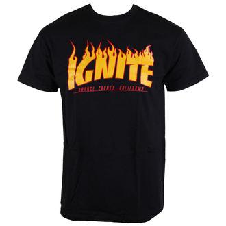 majica kovinski moški Ignite - Skate - Buckaneer, Buckaneer, Ignite