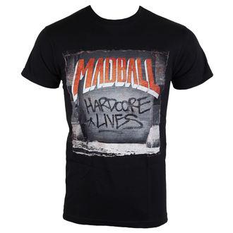 majica kovinski moški Madball - Hardcore Lives - Buckaneer, Buckaneer, Madball