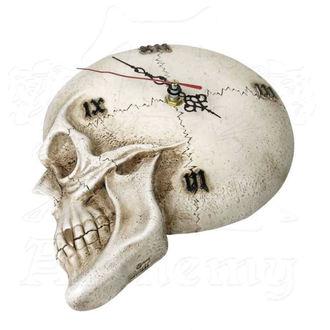 Ura ALCHEMY GOTHIC - Tempore Mortis Skull, ALCHEMY GOTHIC