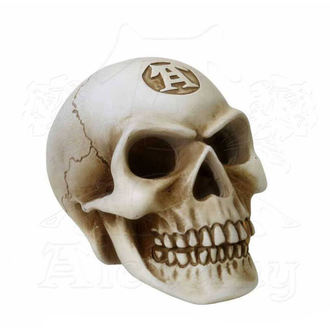 Dekoracija ALCHEMY GOTHIC - LED Skull, ALCHEMY GOTHIC