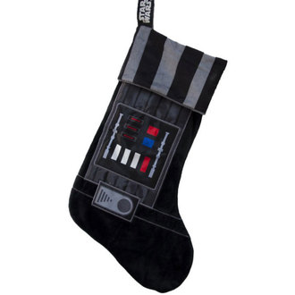 Dekoracija (Božič nogavica) Star Wars - Darth Vader