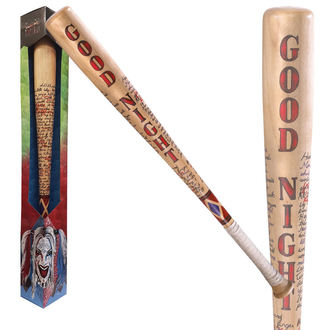 Baseball kij - Suicide Squad - Replica Harley Quinn's Good Night Bat, NNM, Suicide Squad