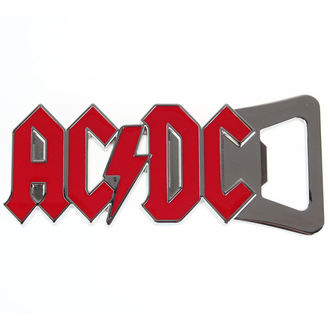 Steklenica odpirač - AC / DC - Logo, AC-DC