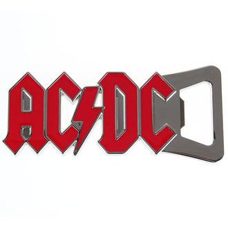 Steklenica odpirač - AC / DC - Logo, NNM, AC-DC