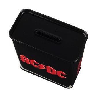 Škatla AC / DC, AC-DC