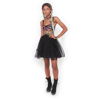 Obleka ženske IRON FIST, IRON FIST