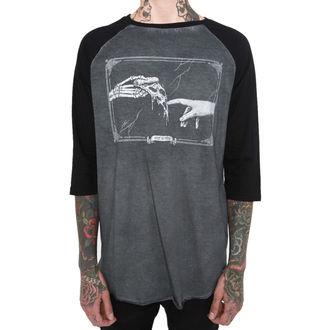 T-shirt moški z 3/4 rokav IRON FIST, IRON FIST