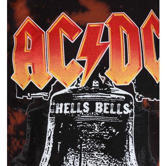 majica kovinski moški AC-DC - Hells Bells - BAILEY, BAILEY, AC-DC