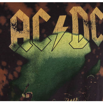 majica kovinski moški AC-DC - Let There Be Rock - BAILEY, BAILEY, AC-DC