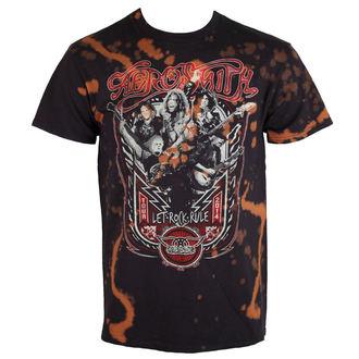 majica kovinski moški Aerosmith - Tour 2014 - BAILEY, BAILEY, Aerosmith