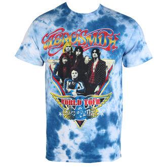 majica kovinski moški Aerosmith - World Tour Triangle - BAILEY, BAILEY, Aerosmith