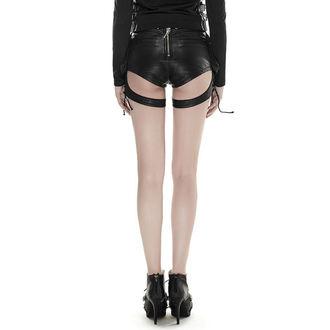 Kratke hlače ženske PUNK RAVE - Bomber, PUNK RAVE