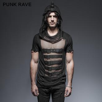T-shirt moški PUNK RAVE - Toreador, PUNK RAVE