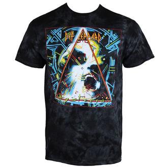 majica kovinski moški Def Leppard - Hysteria - BAILEY, BAILEY, Def Leppard