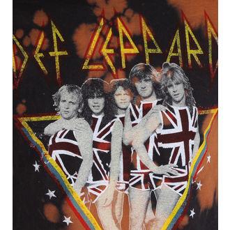 majica kovinski moški Def Leppard - 1983 Tour - BAILEY, BAILEY, Def Leppard
