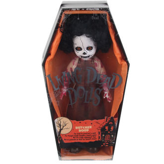 Lutka LIVING DEAD DOLLS - Butcher Boop, LIVING DEAD DOLLS