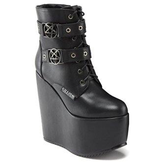 klin čevlji ženske - Sabitha - KILLSTAR, KILLSTAR