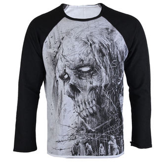majica moški - Zombie Defend Survive - ALISTAR, ALISTAR