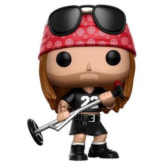 Ukrep Slika Guns N' Roses - Axl Rose - POP!, POP, Guns N' Roses
