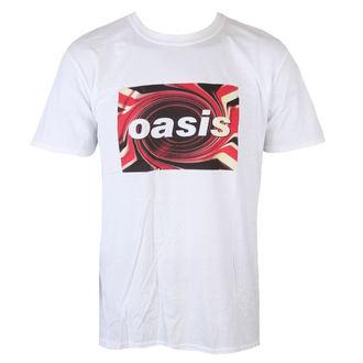 majica kovinski moški Oasis - Twirl - LIVE NATION, LIVE NATION, Oasis