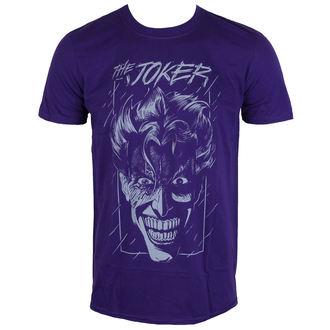 film majica moški Batman - The Joker - LIVE NATION, LIVE NATION