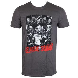 film majica moški Suicide Squad - HA HA HA - LIVE NATION, LIVE NATION