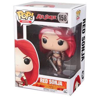 Ukrep Slika - rdeča Sonja - POP!, POP