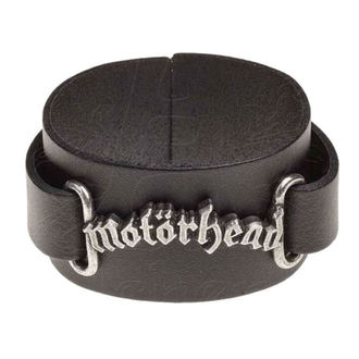 Zapestnica Motörhead - ALCHEMY GOTHIC - Logo, ALCHEMY GOTHIC, Motörhead