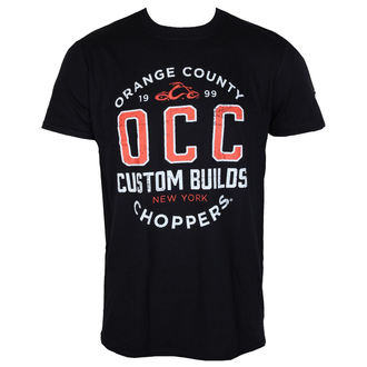 majica moški - Rebel - ORANGE COUNTY CHOPPERS, ORANGE COUNTY CHOPPERS